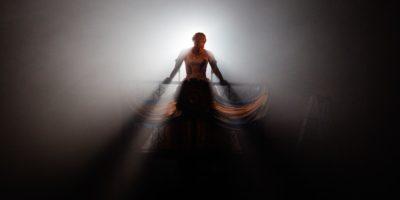 Konkurz na pěvecko-taneční company do muzikálu EVITA