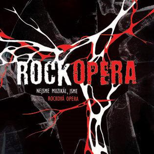 Spuštění portálu RockOpera.cz