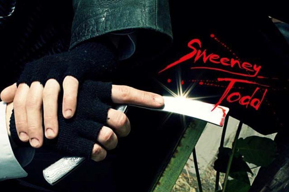 Sweeney Todd: Ďábelský holič z Fleet Street zazní poprvé česky