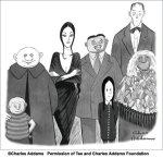 Připravte se, muzikálová jeviště se chystá ovládnout Addamsova rodina!