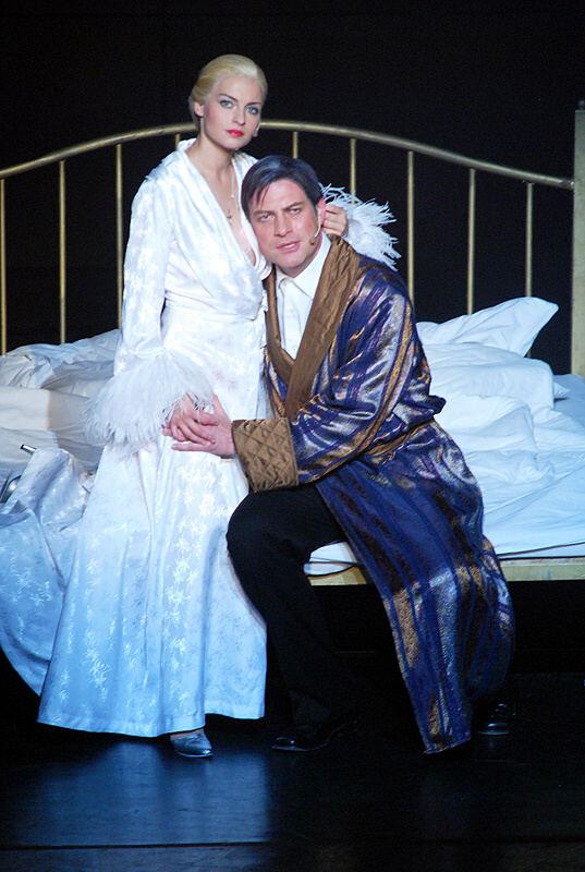 """Dokořán 19. a 20.6.2009 – """"Viva Verdi"""", """"Řek Zorba, """"Chicago a """"Evita"""" (festivalový epilog)"""