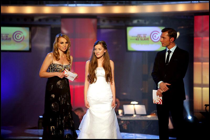 """Desítka finalistů show """"Robin Hood"""" zazpívala v pátém finále duety a předvedla dvě sexy čísla. V muzikálu si nezahrají Gabrišová a Novotný!"""