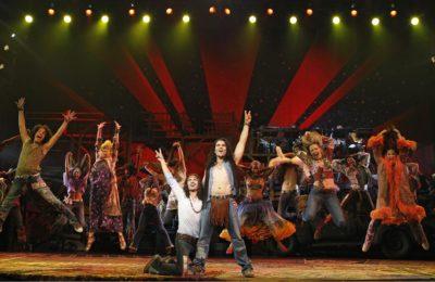 Divadlo Kalich vypisuje konkurzy do muzikálu HAIR (Vlasy)