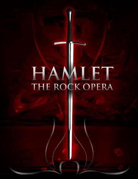 """""""Hamlet: The Rock Opera"""" v Divadle Broadway odhalil část obsazení"""