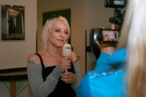 Mirjam Landa v rozhovoru s TV Nova