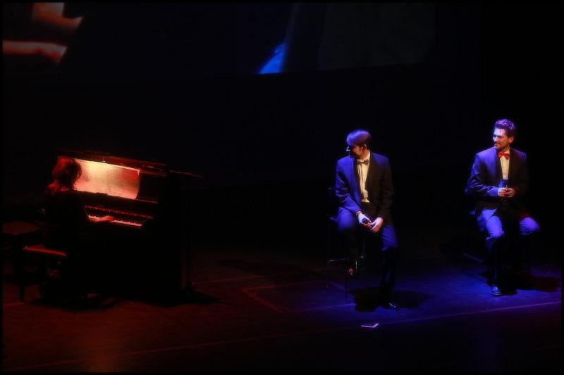 Koncert pro Krtka 2013 byl opět plný dobré nálady (komentovaná fotogalerie)