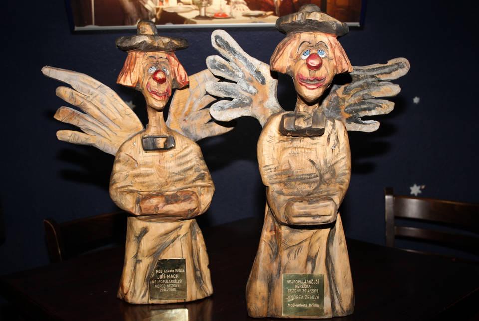 Křídla 2014/2015 ve znamení bádání po díle bří Mrštíků