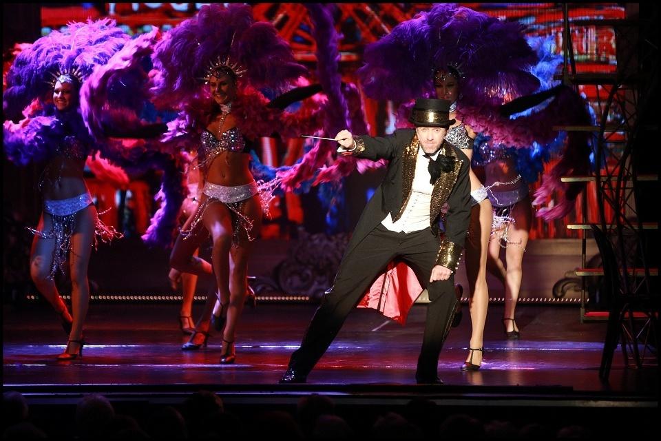 """Čekání je u konce: """"Mata Hari"""" dorazila do Divadla Broadway a překvapila (+ video)"""