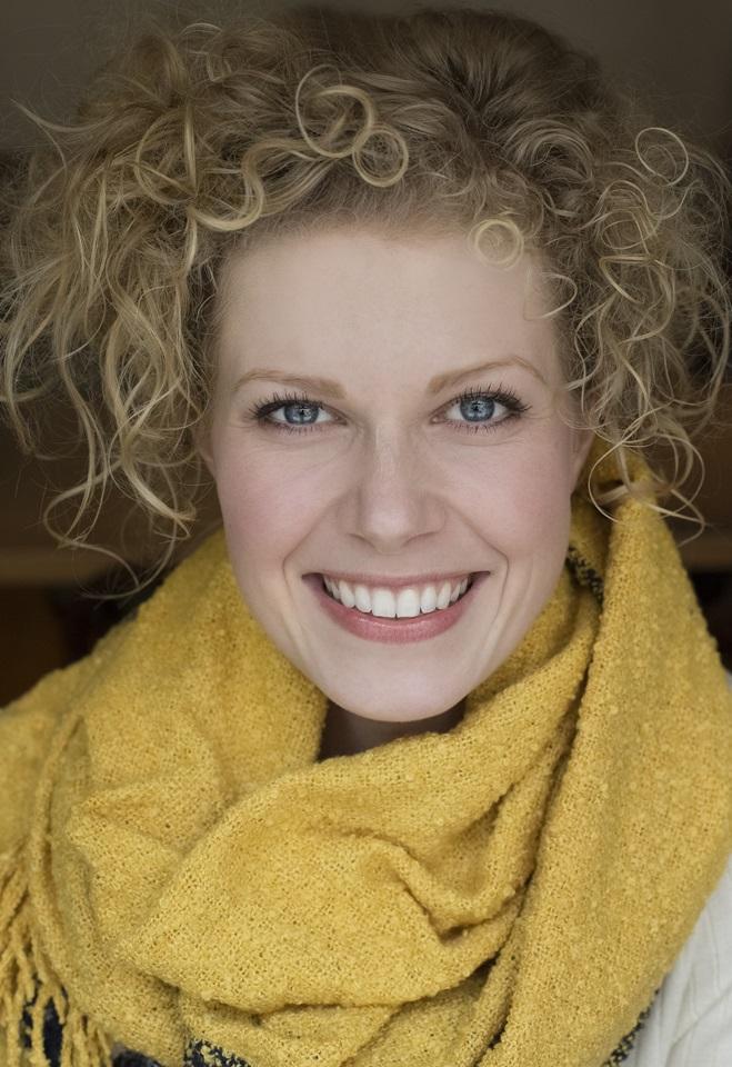 Kateřina Steinerová (Foto: Kateřina Sailerová)
