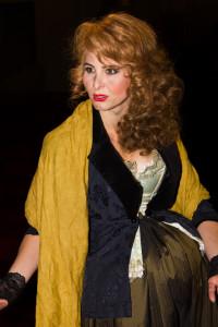 Ivana Gottová jako těhotná prostitutka