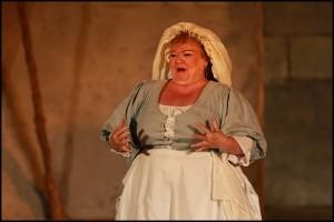 muzikál Romeo a Julie zámek Hluboká nad Vltavou