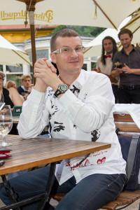 Radek Balaš