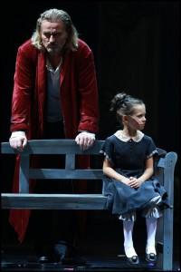 Muzikál Mata Hari Divadlo Broadway Josef Vojtek Charlotte Ella Gottová