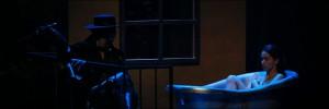 Muzikál Zorro Divadlo Hybernia Marek Holý Radka Pavlovčinová