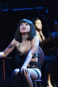 Rachelle Ann Go v roli Gigi