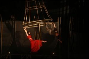 Muzikál Quasimodo Divadlo Hybernia