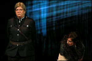 Muzikál Mata Hari Divadlo Broadway Jaroslava Obermaierová Kateřina Brožová