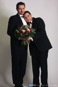 Muzikál Adam a Eva Divadlo Broadway