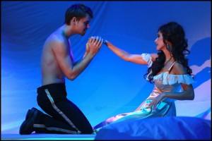 Muzikál Mata Hari Divadlo Broadway Josef Vágner Kateřina Brožová