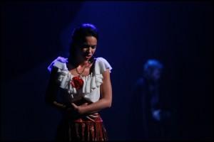 Muzikál Zorro Divadlo Hybernia Radka Pavlovčinová