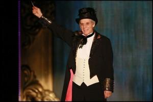 muzikál Mata Hari Divadlo Broadway Josef Laufer