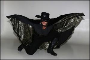 Muzikál Zorro