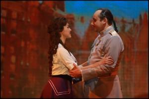 Divadlo Broadway Mata Hari