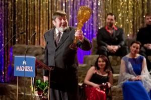 Ceny Thálie 2013 Národní divadlo Zdeněk Peřina