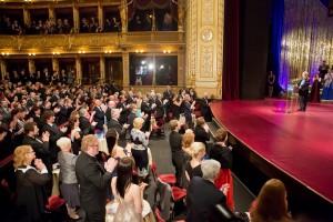 Ceny Thálie 2013 Národní divadlo Josef Somer