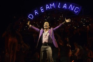 Jon Jon Briones jako Engineer vás zve do Dreamlandu!
