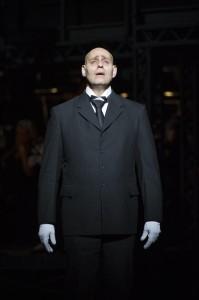 Fred Johanson jako Max von Mayerling