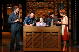 Beautiful - The Carole King Musical (Photo by Joan Marcus)