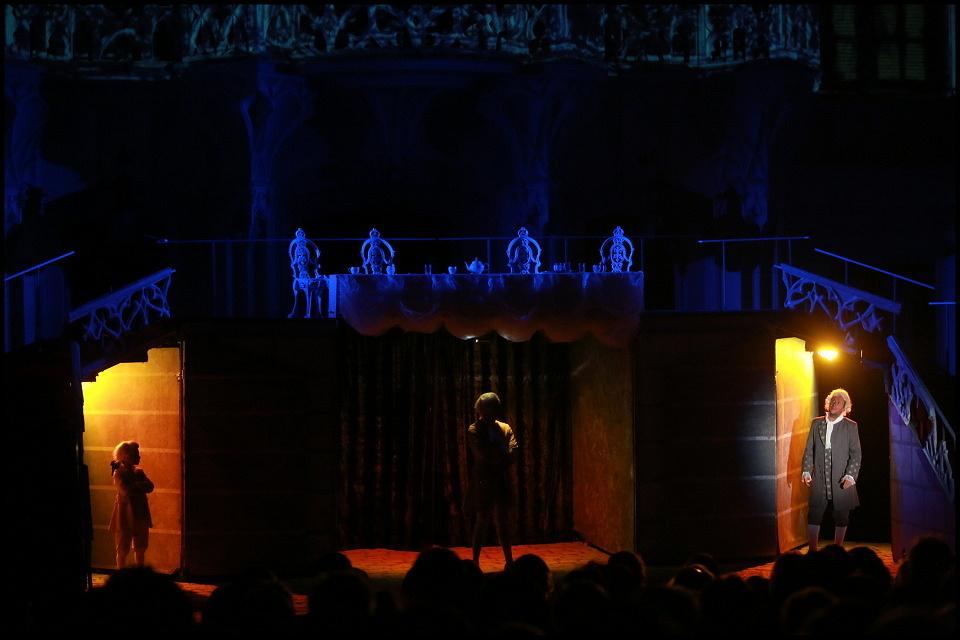 """""""Casanova"""" se rozloučil s Hlubokou, v obnovené premiéře se vrátí """"Romeo a Julie"""""""