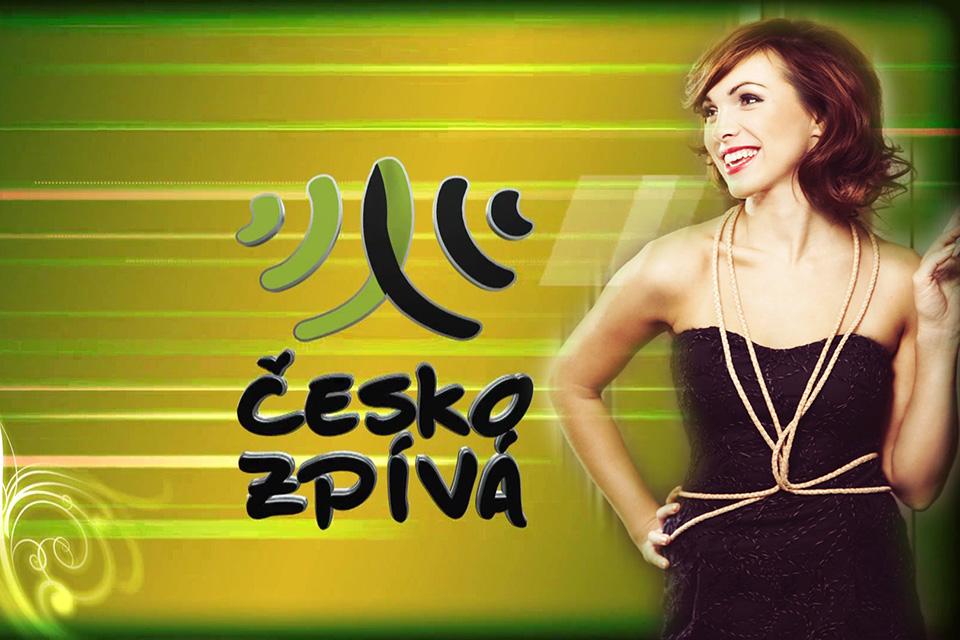 ČESKO ZPÍVÁ 2015 Kamila Nývltová