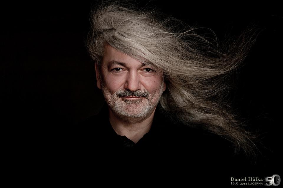 Daniel Hůlka