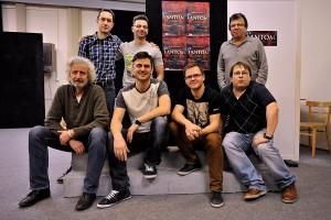 Autoři muzikálu a tvůrčí tým