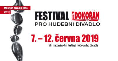 Festival DOKOŘÁN pro hudební divadlo 2019 je za dveřmi