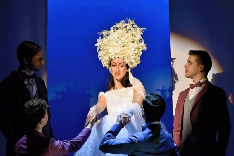 Funny Girl má dnes premiéru v libereckém divadle F.X.Šaldy