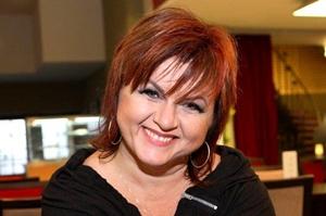 Hana Křížková a její koncert plný lásky