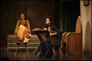 Vrátí se - duet Agnes a Rózy