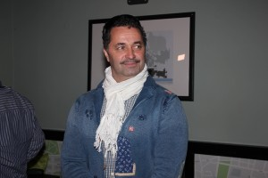 muzikál Mýdlový princ Divadlo Broadway Martin Dejdar