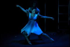 Taneční číslo