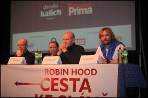 M. Kocourek, G. Osvaldová, O. Soukup a J.
