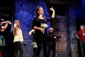 Hamlet The Rock Opera Marta Jandova