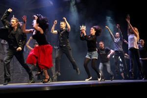 Hamlet The Rock Opera Jan Kopečný Ladislav Korbel Eva Buresova