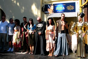 Aida muzikál
