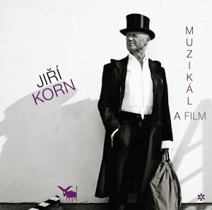 Obal CD Jiřího Korna