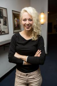 Markéta Martiníková