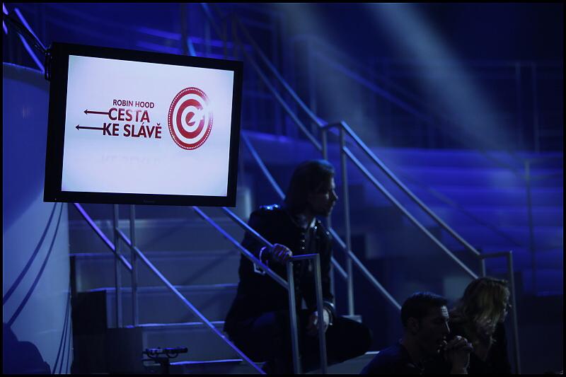 """Třetí finálový večer """"Robina Hooda"""" byl v dramatickém závěru osudný Ladislavu Korbelovi, režisér Ďurovčík nechtěl vyloučit nikoho! (+ video)"""