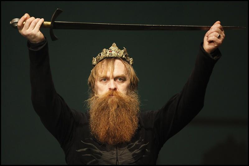 """""""Excalibur"""", muzikál jiný než ostatní, stále oslňuje v Divadle Ta Fantastika (+ video)"""